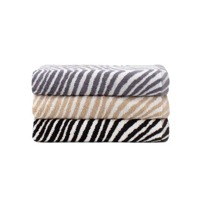 Canningvale Tribu' Bath Towel - Gold - 0