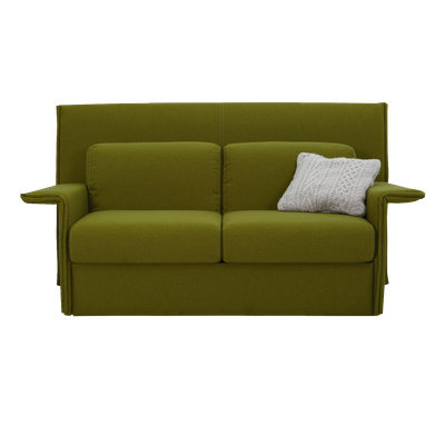 Dutro Sofa Bed - Olive Green - Image 1