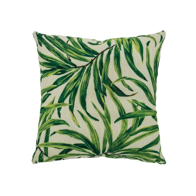 Arecaceae Cushion Cover - 0