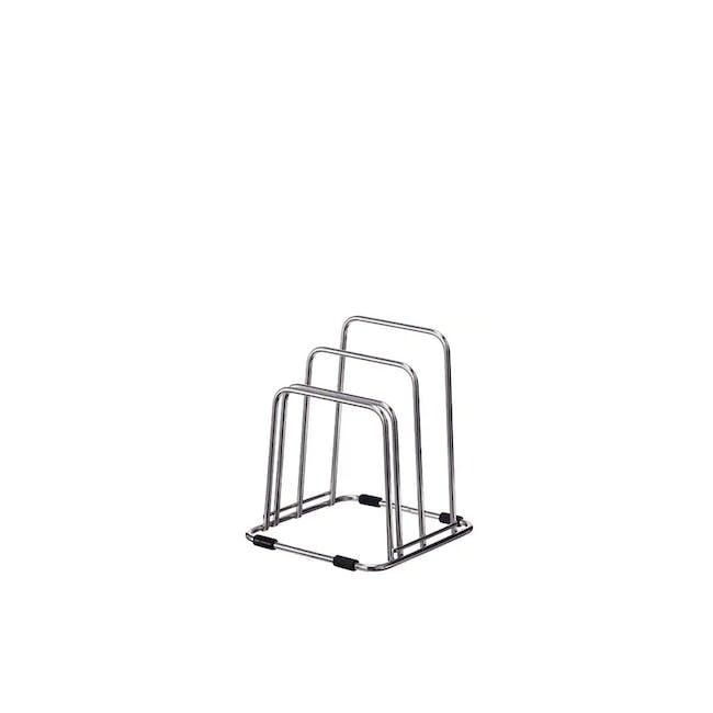 Asvel N Pose Chopping Board Stand - 1