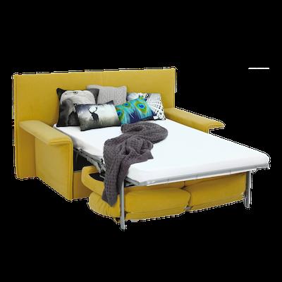 Dutro Sofa Bed - Tumeric - Image 2