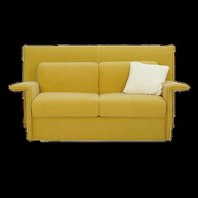 Dutro Sofa Bed - Tumeric - Image 1