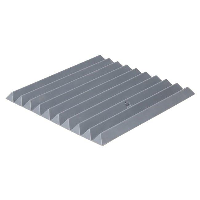 OMMO Flip Folding Trivet - Carbon - 0