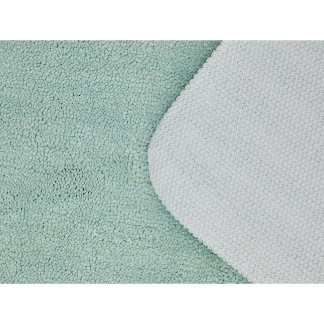 Relle Floor Mat - Fresh Mint - 3