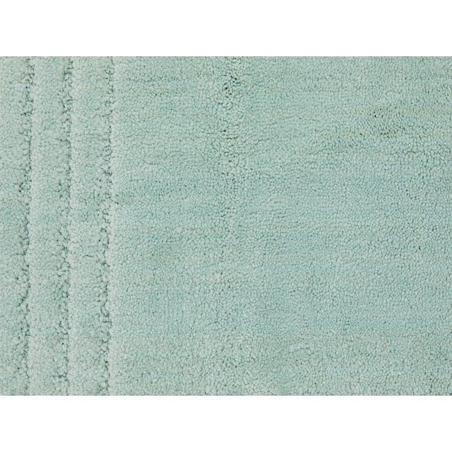 Relle Floor Mat - Fresh Mint - 4