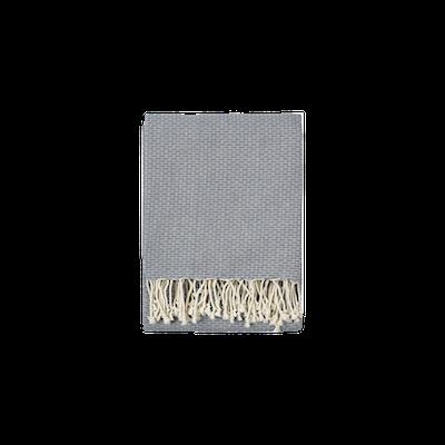 Lessa Throw - China Blue (Small) - Image 2