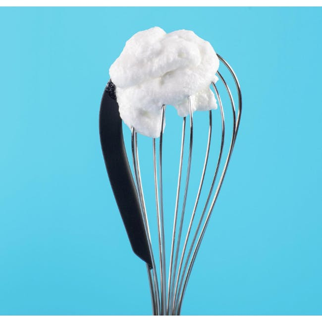 Tasty Whisk With Scraper - 3