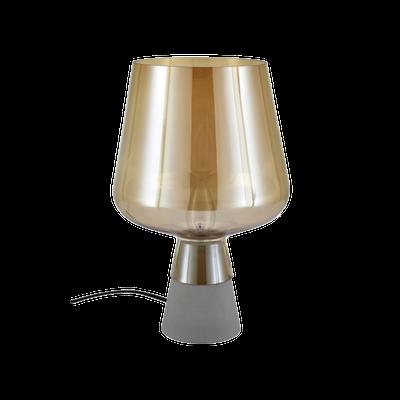 Hayden Table Lamp - Amber - Image 2