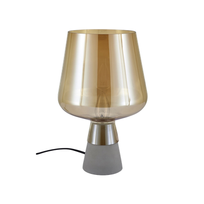 Hayden Table Lamp - Amber - Image 2