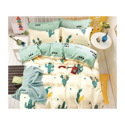 (Queen) Gobi 5-pc Bedding Set - Image 1