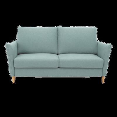 Agera Sofa Bed - Sea Green - Image 1