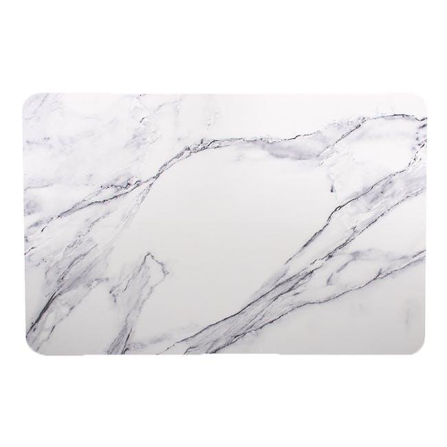 Diatomite Absorbent Mat - Marble - 0