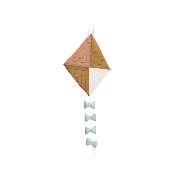 Wall Decor - Kite - 0