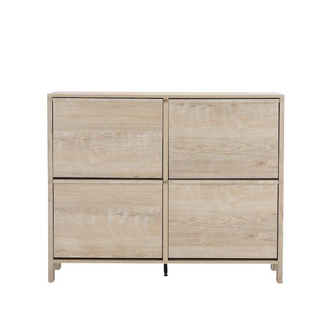 Scott Shoe Cabinet - 0
