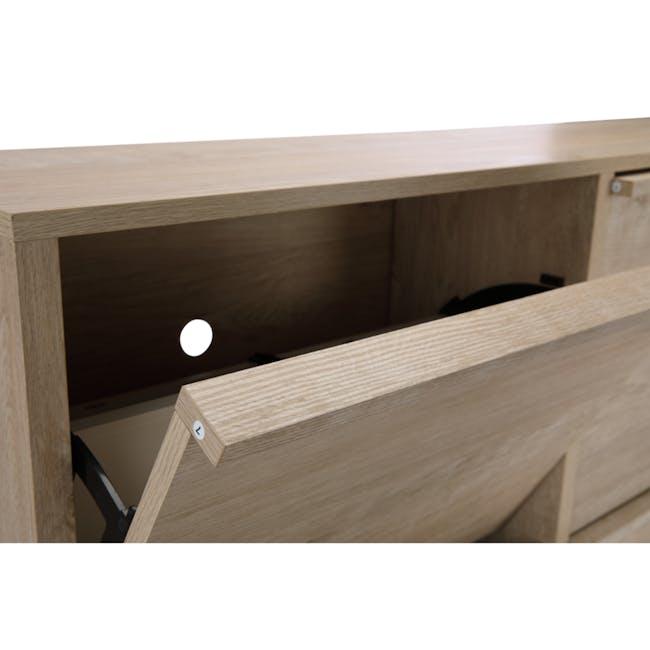 Scott Shoe Cabinet - 3