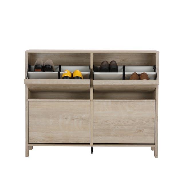 Scott Shoe Cabinet - 9