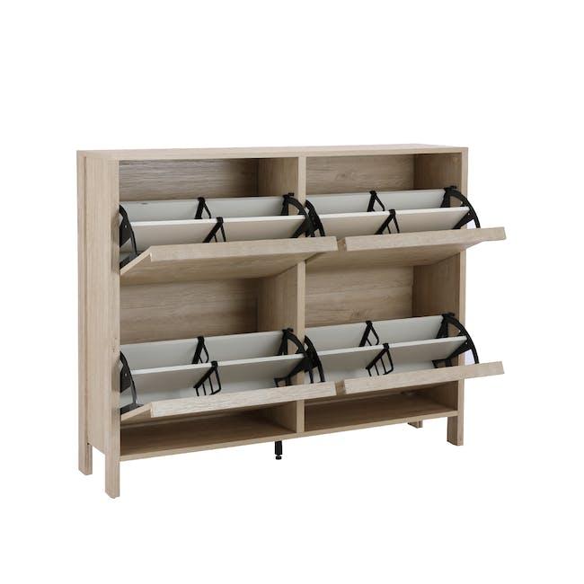 Scott Shoe Cabinet - 2