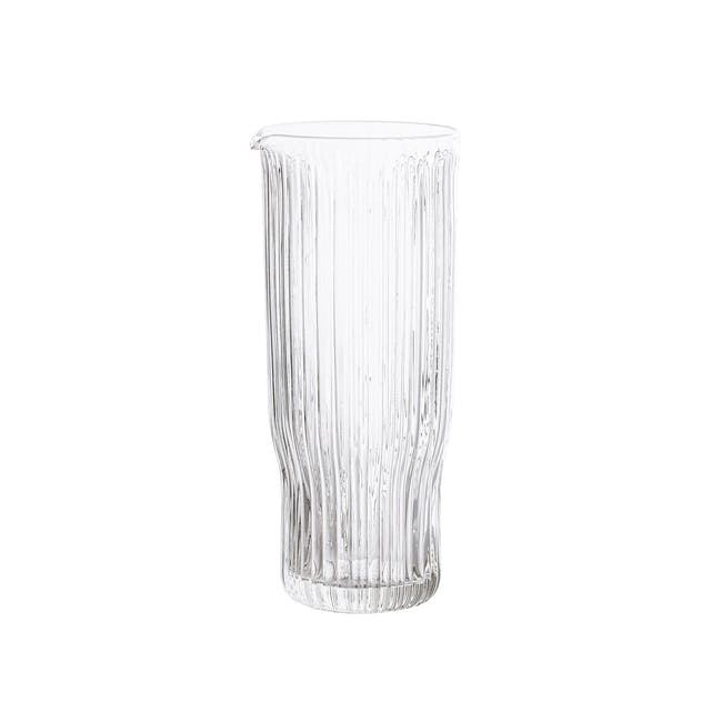 Ronja Decanter - Clear - 0