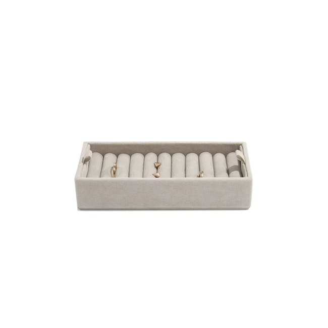 Stackers Accessories - Ring Roll - Grey - 0