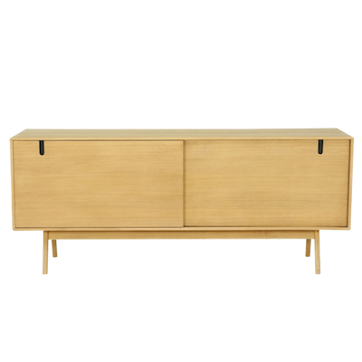 Sterling Sideboard 1.8m - Oak - Image 1