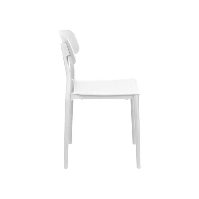 Willow Chair - White - 2