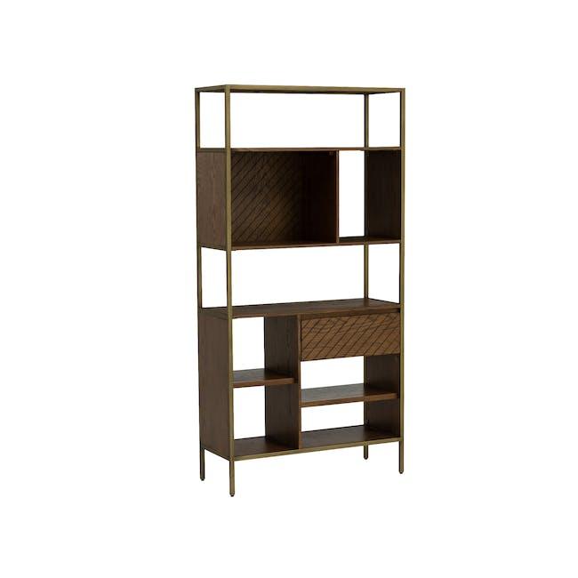 Reagan Bookshelf - 2