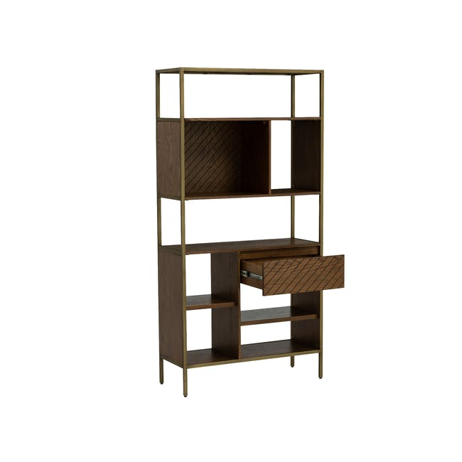 Reagan Bookshelf - 3
