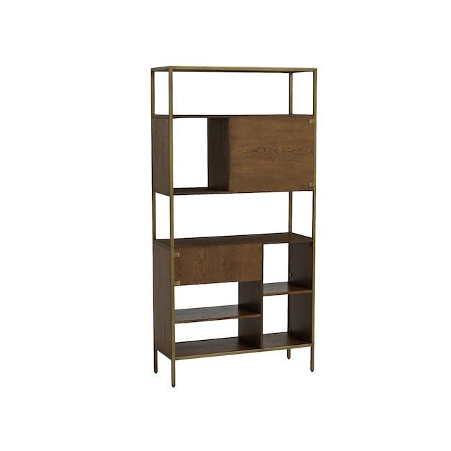 Reagan Bookshelf - 6