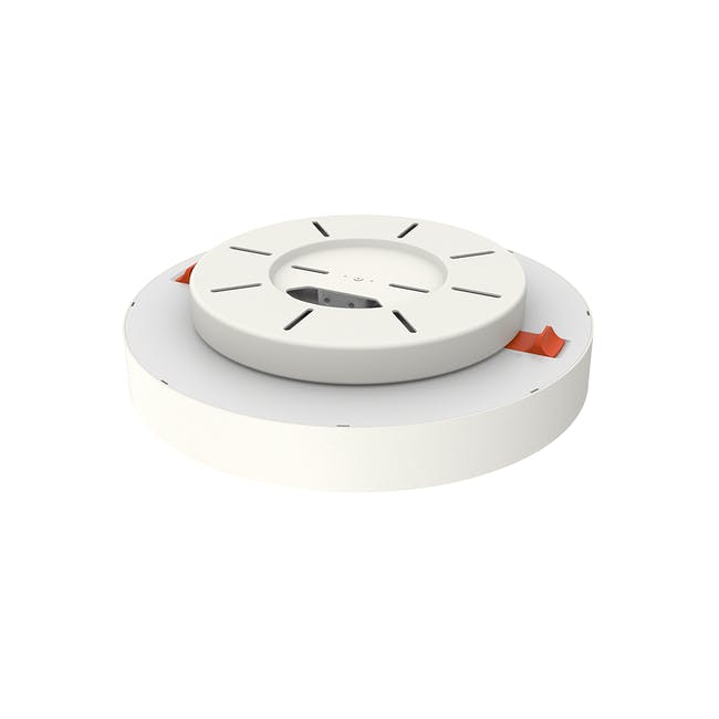 Yeelight LED Smart Ceiling Light with Remote - Grey - 3