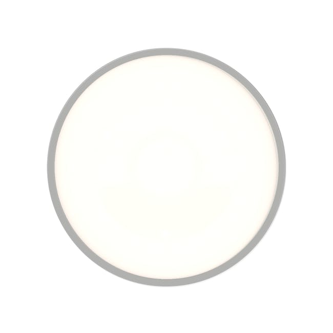 Yeelight LED Smart Ceiling Light with Remote - Grey - 1