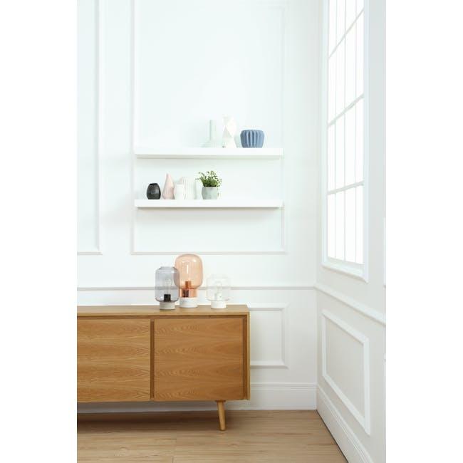 Avis Table Lamp - Marble - 3