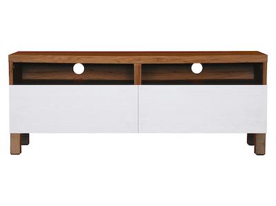 Gordon Small TV Cabinet - Walnut
