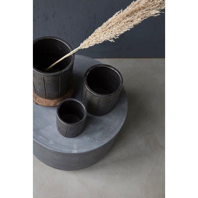 Julian Pot - Brown - Medium - 3