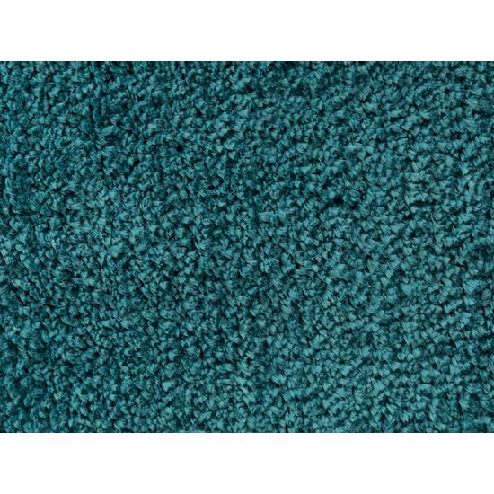 Keliss - Mia Floor Mat 40 x 60 cm - Teal