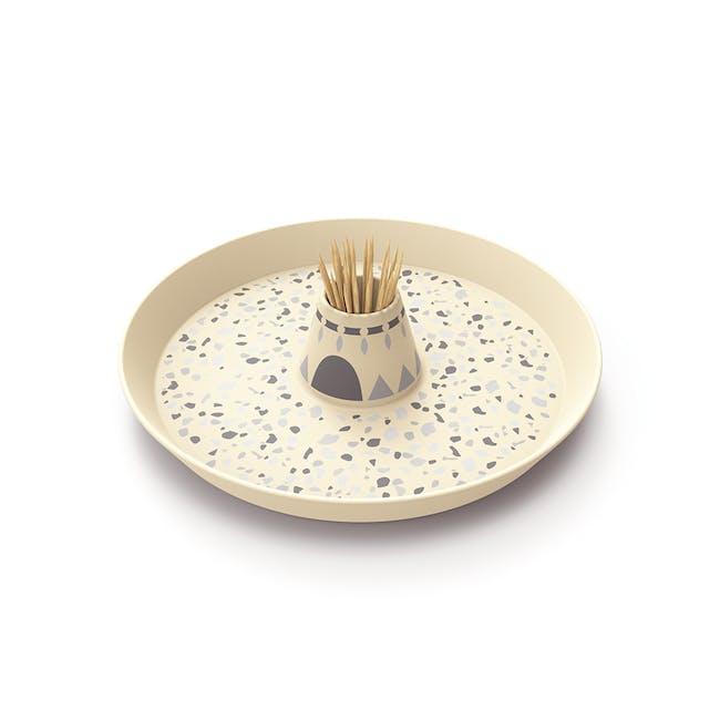 Tipi Snack Dish - 0