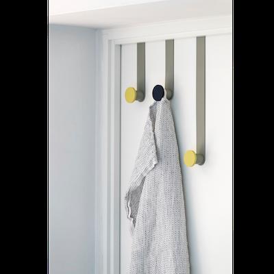 Over the Door Hooks Medium - Midnight Blue - Image 2