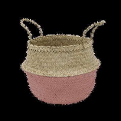Serano Basket - Peach - Image 1