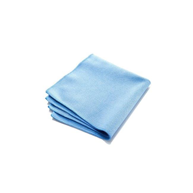 Scotch-Brite Glass Cleaning Cloth - 0