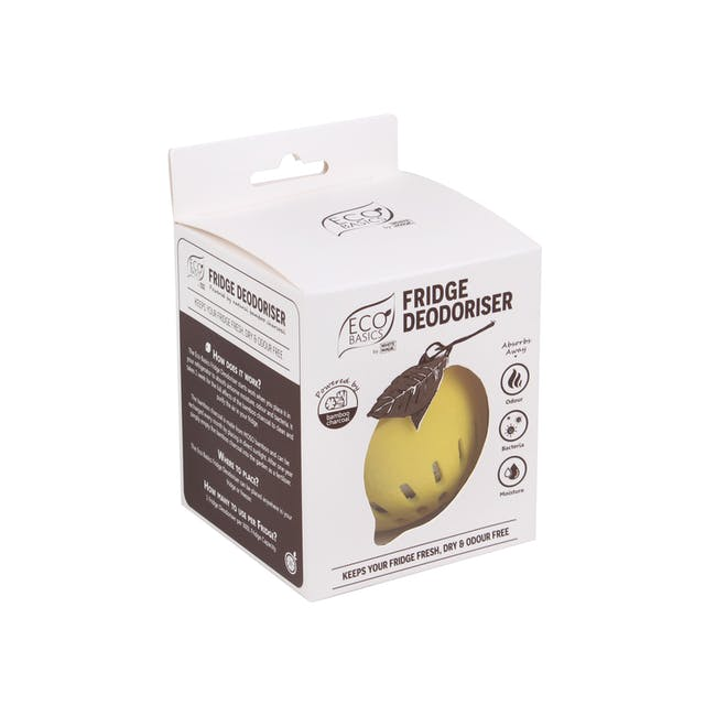 Eco Basics Fridge Deodoriser - 4