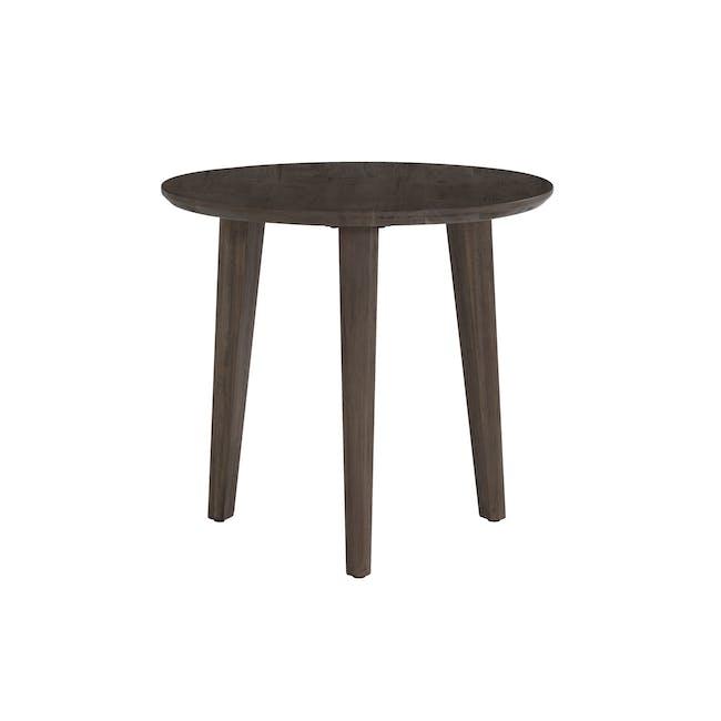 Tilda Single Drawer Coffee Table with Tilda High Side Table - 1