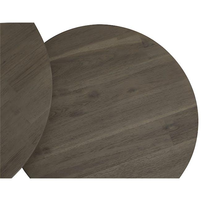 Tilda Single Drawer Coffee Table with Tilda High Side Table - 2