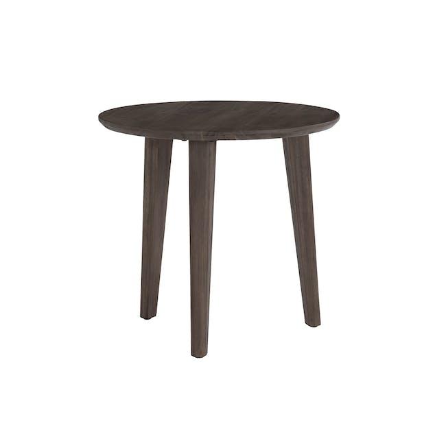 Tilda Single Drawer Coffee Table with Tilda High Side Table - 3