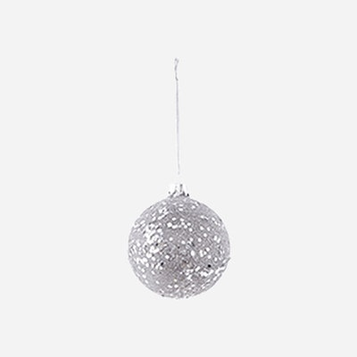 Decorative Ornament - Grey - Image 2
