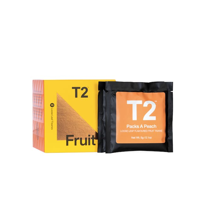 T2 Sips - Fruits - 0