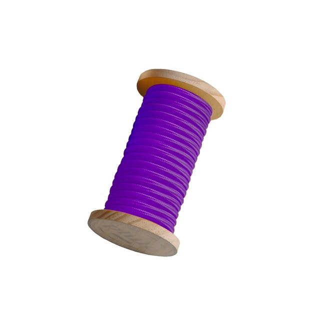 Philo Wire in Roll - Violet - 0