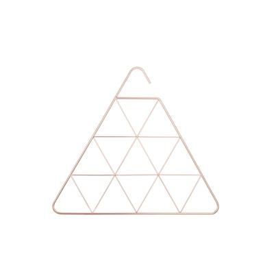 Pendant Triangles - Copper - Image 2
