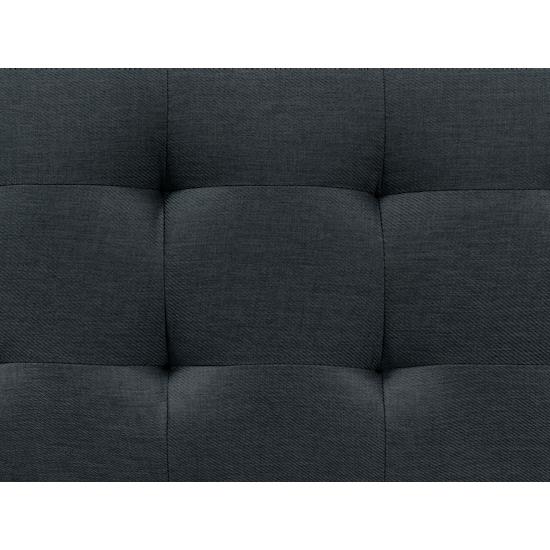 Norden - Stanley 3 Seater Sofa - Granite