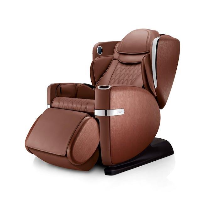 OSIM uLove 2 Massage Chair - Brown - 0