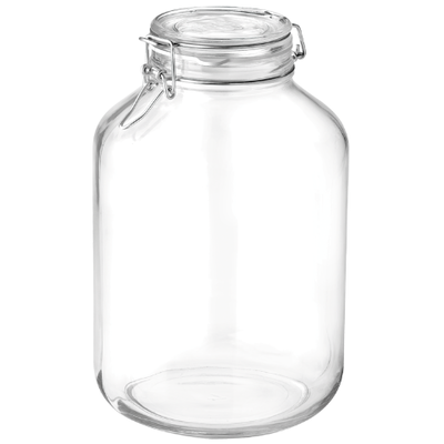 Fido Jar Herm 5000 (Buy 3 Get 1 Free!)