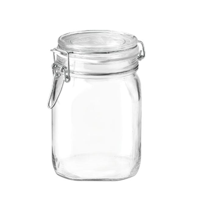 Fido Jar Herm 1000 - 1